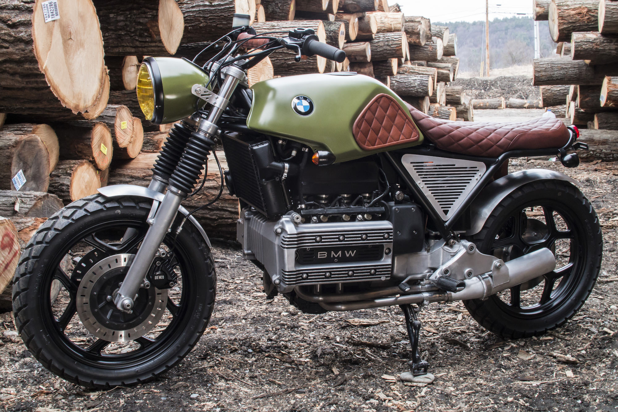 Best Bmw Cafe Racer