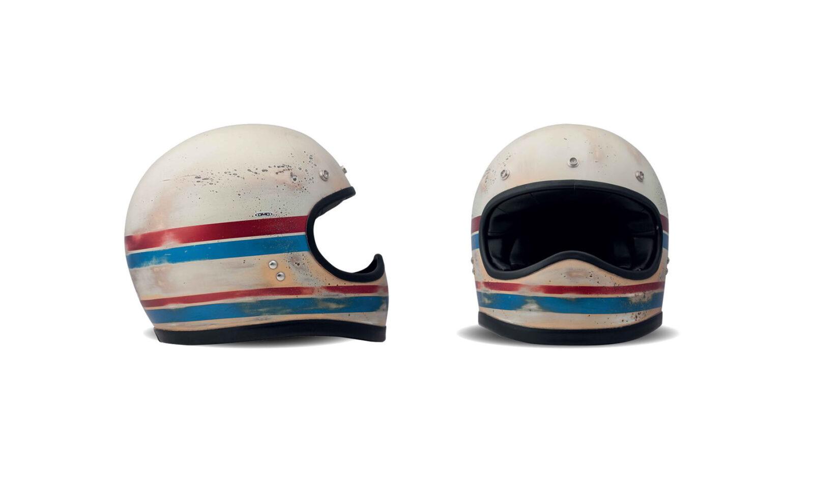 DMD Rocket Helmet 1600x960 - DMD Racer Helmet