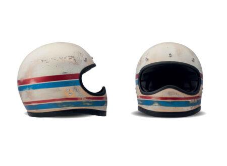 DMD Rocket Helmet 450x330 - DMD Racer Helmet
