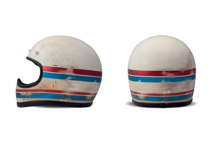 DMD Rocket Helmets