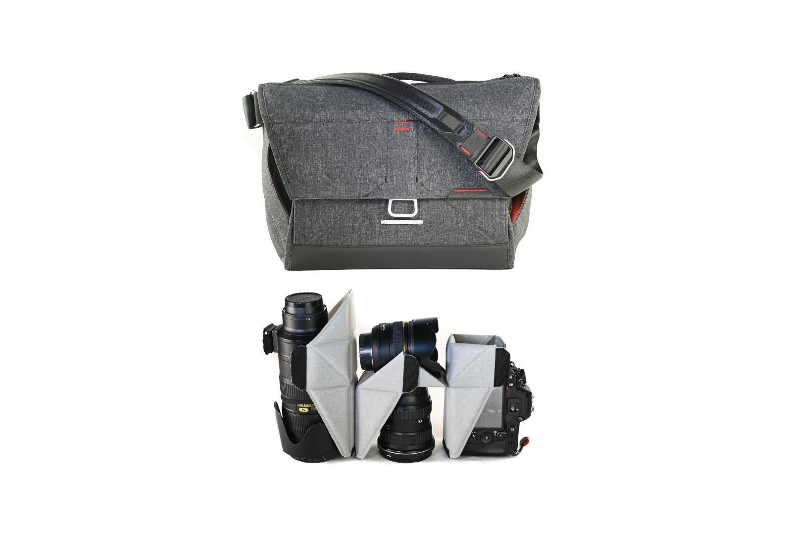 Everyday Messenger Bag Peak Design 1600x1085 - The Everyday Messenger Bag