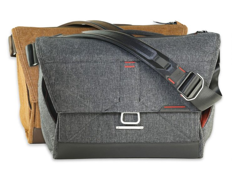 Everyday Messenger Bag Peak Design 2