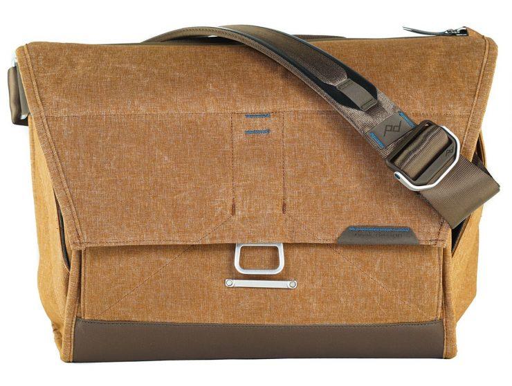 Everyday Messenger Bag Peak Design 6