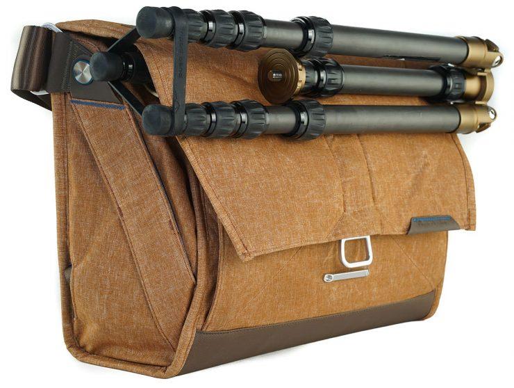 Everyday Messenger Bag Peak Design 7