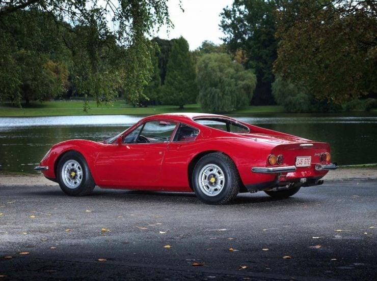 Ferrari Dino 246GT 1