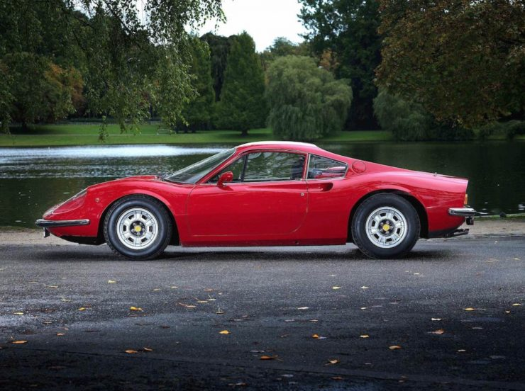Ferrari Dino 246GT 2