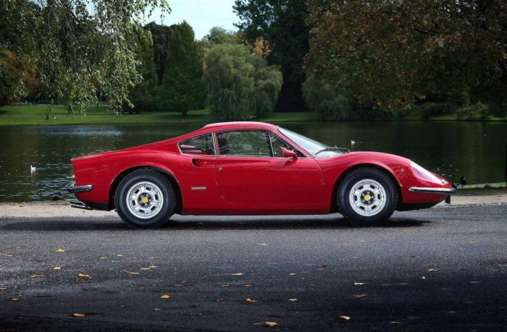 Ferrari Dino 246GT 3