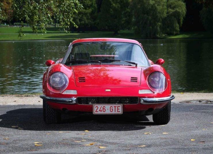 Ferrari Dino 246GT 4