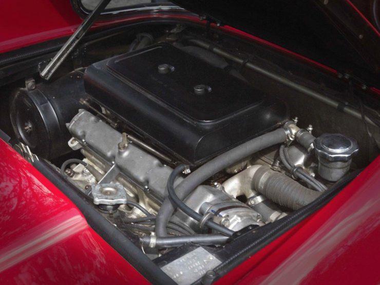 Ferrari Dino 246GT 7