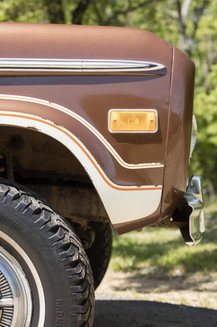 Ford Bronco 8