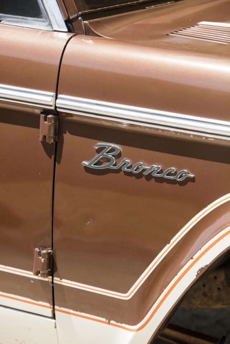 Ford Bronco 9