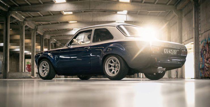 Ford Escort Mk1 4