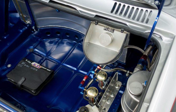 Ford Escort Mk1 9