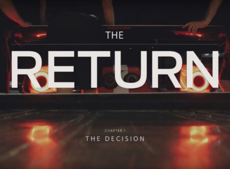 Ford GT Documentary The Return 450x330 - Ford GT - The Return