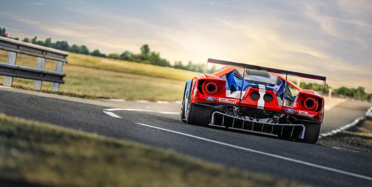 Ford GT - The Return