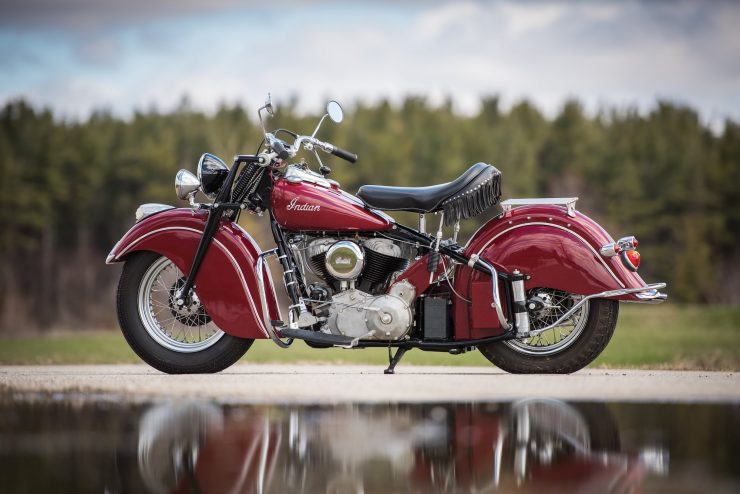 Indian Chief Roadmaster 1
