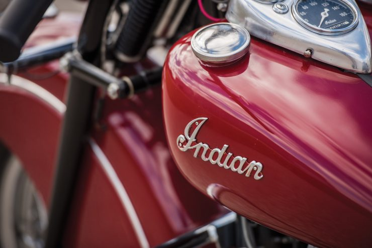 Indian Chief Roadmaster 11