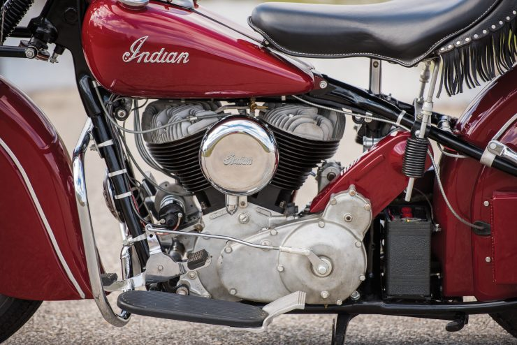 Indian Chief Roadmaster 2
