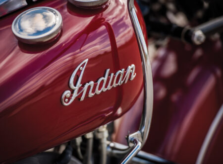 Indian Chief Roadmaster 5