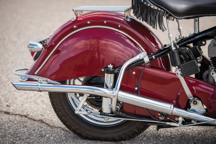 Indian Chief Roadmaster 7