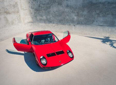 Lamborghini Miura SV 2