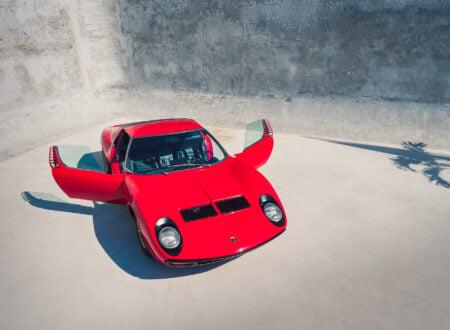 Lamborghini Miura SV 2 450x330 - 1972 Lamborghini Miura SV
