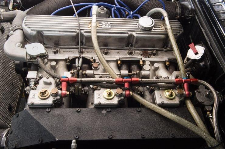 MGC GTS Sebring 12