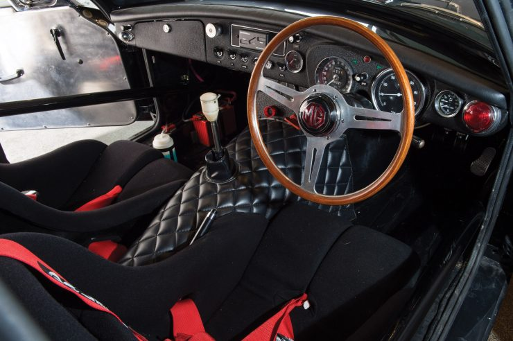 MGC GTS Sebring 13