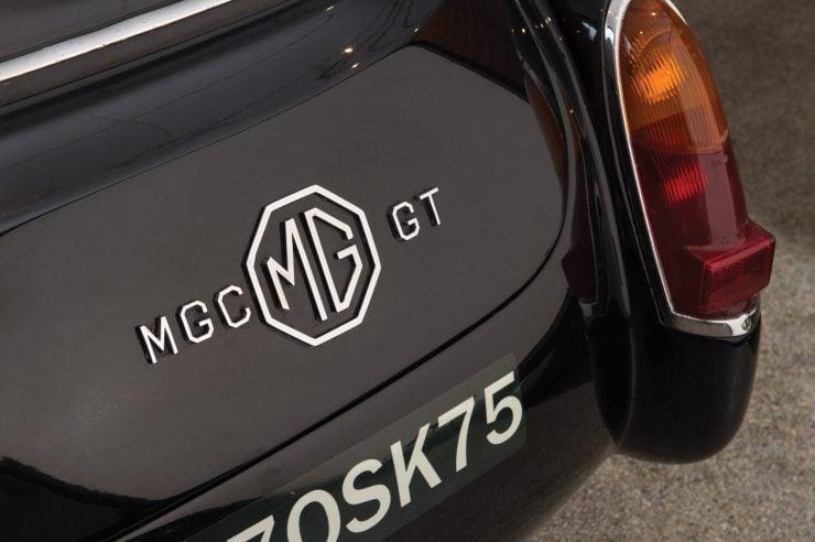 MGC GTS Sebring 15