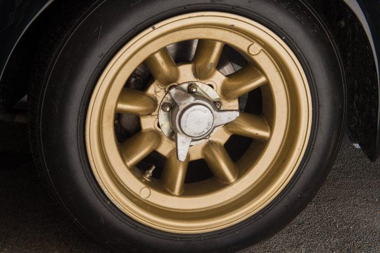 MGC GTS Sebring 3