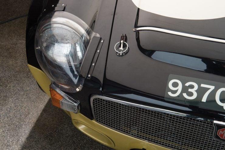 MGC GTS Sebring 4