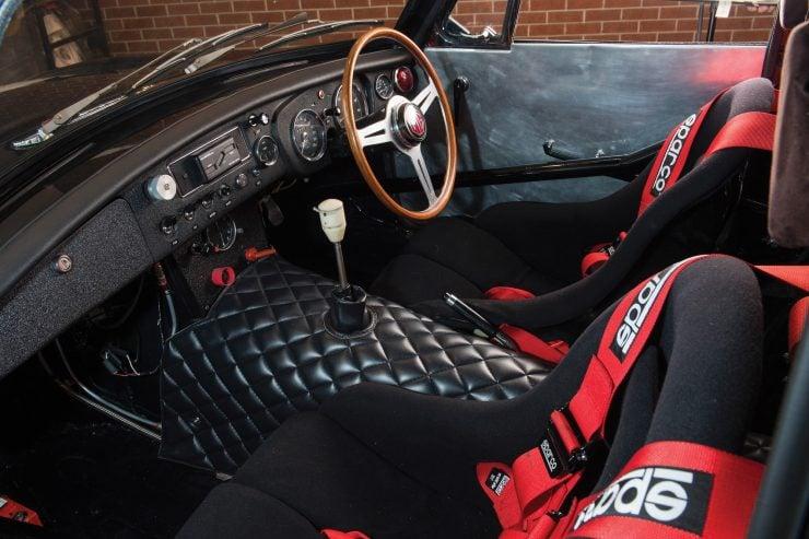 MGC GTS Sebring 7