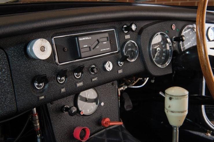 MGC GTS Sebring 8