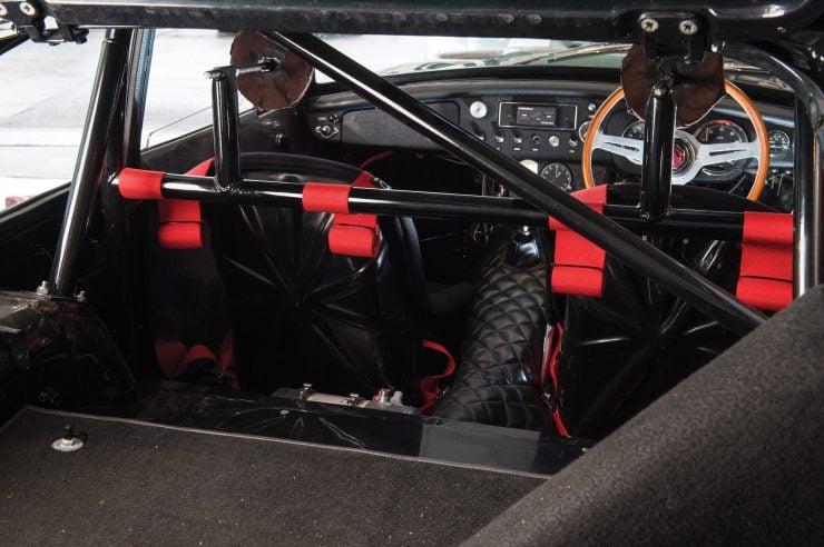 MGC GTS Sebring 9