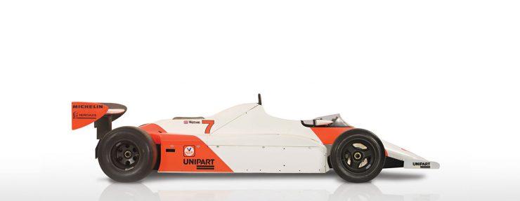 McLaren MP4:1 1