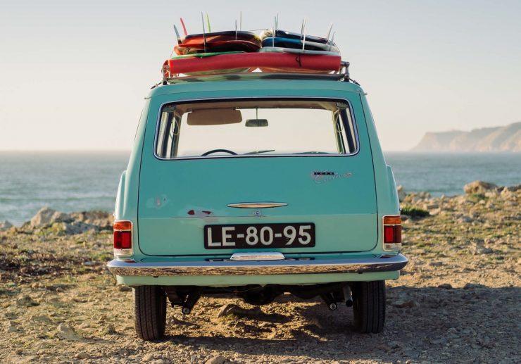 Opel Kadett 1000 Caravan 2