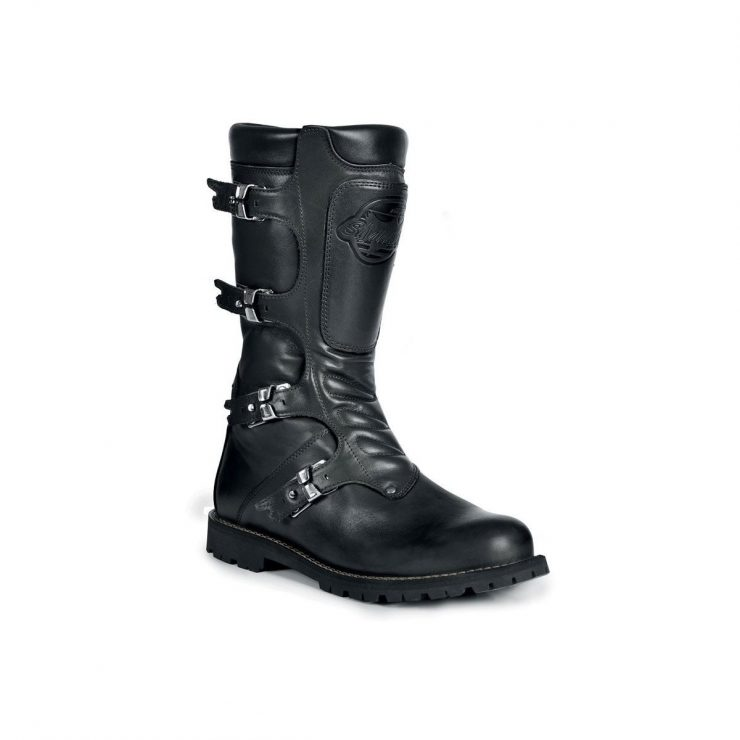 Stylmartin Continental Boot