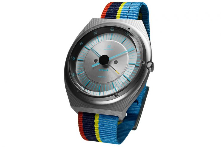 Autodromo Group B Evoluzione Watches