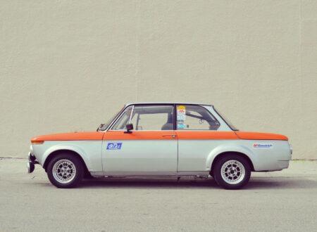 BMW 2002 Tii 29 450x330 - BMW 2002 Tii Racer