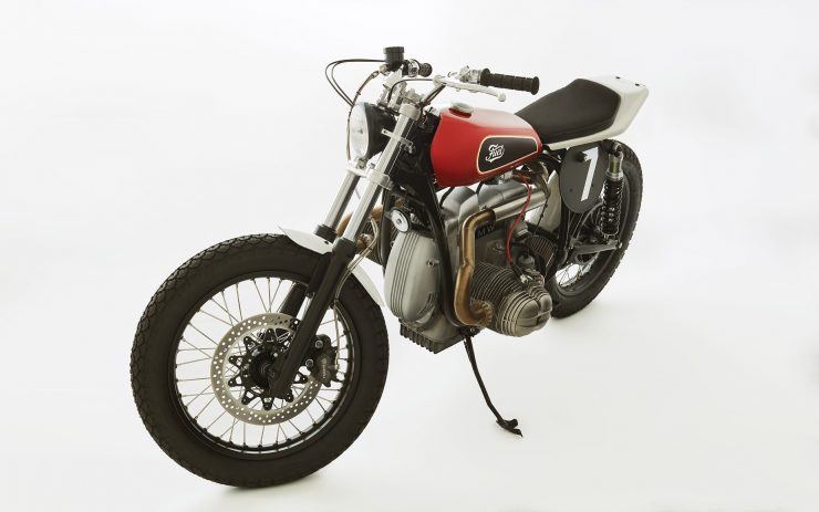 BMW R100 RS 3