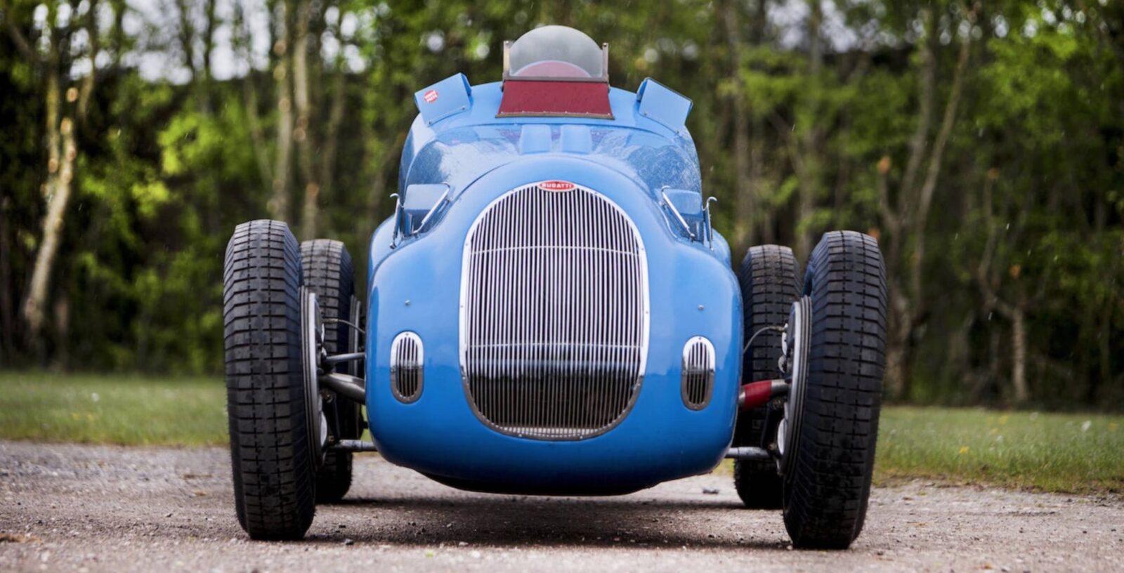 Bugatti Type 73C Grand Prix Monoposto 1600x816