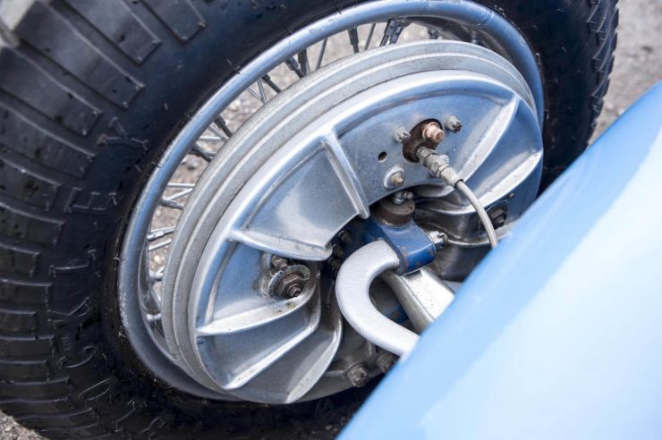 Bugatti Type 73C Grand Prix Monoposto 3