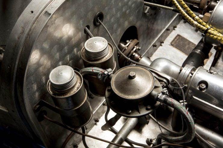 Bugatti Type 73C Grand Prix Monoposto 7