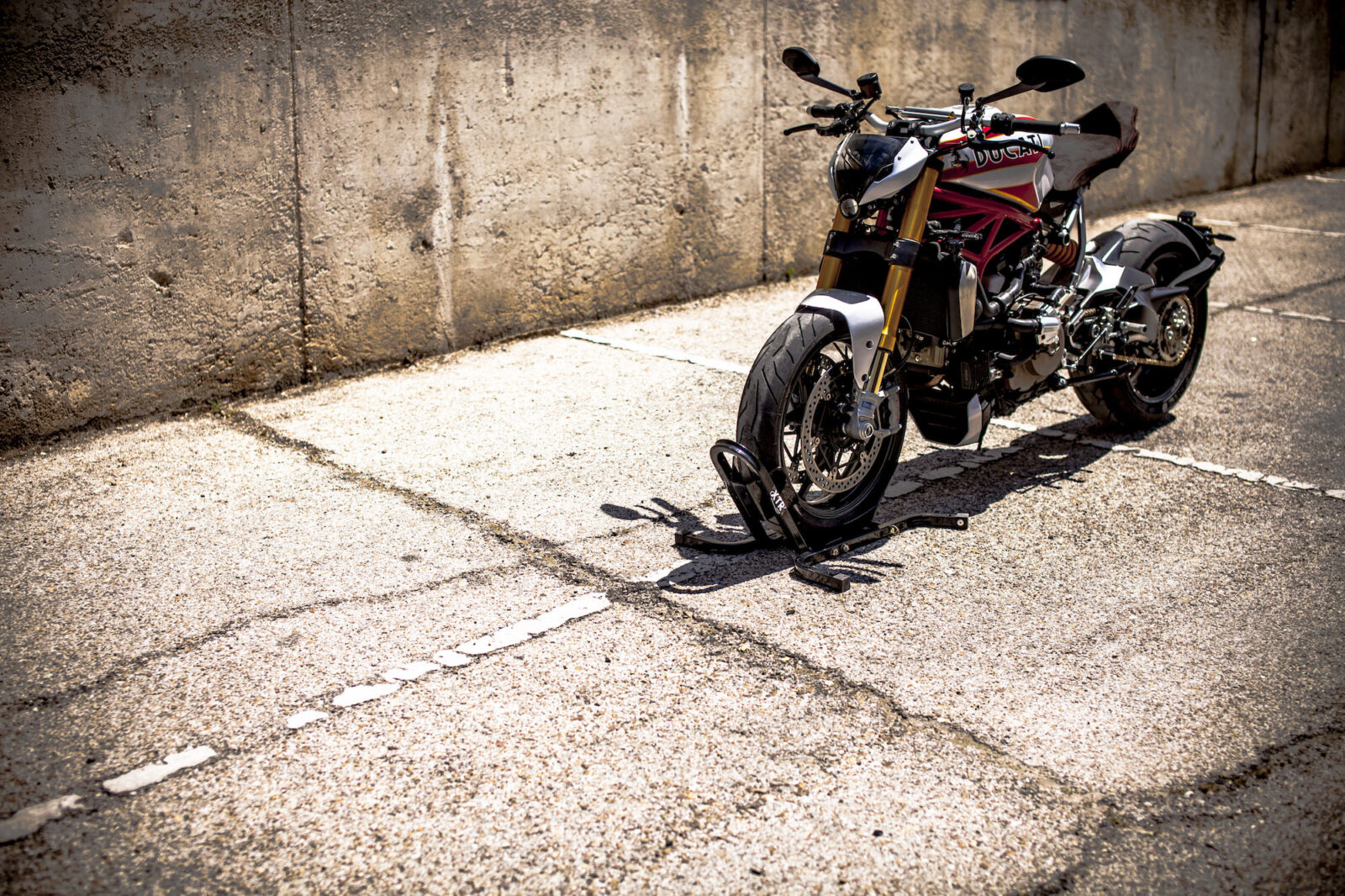 Ducati Monster Motorcycle 7 1600x1066 - XTR Pepo Ducati Monster 1200 S