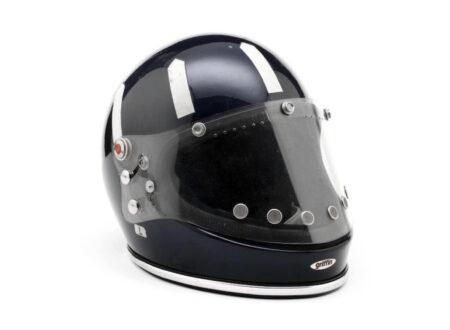 Graham Hills Griffin Clubman Helmet 2 450x330 - Graham Hill's Griffin Clubman Helmet