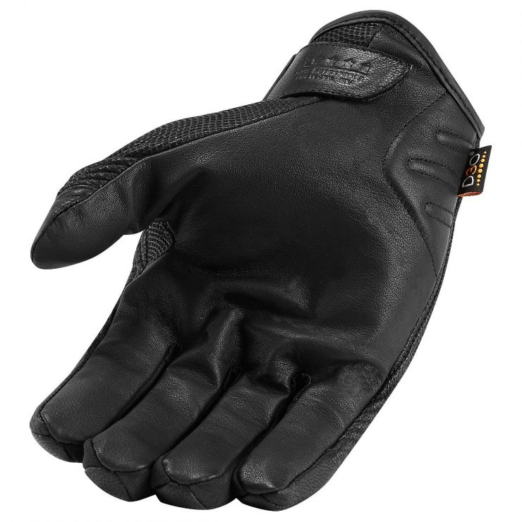 Icon 1000 Retrograde Gloves 1