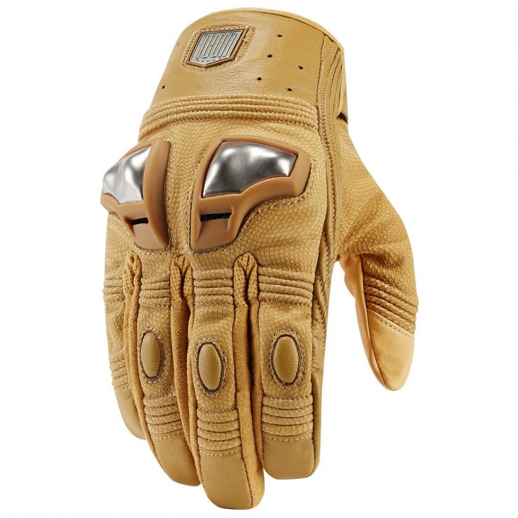 Icon 1000 Retrograde Gloves 2