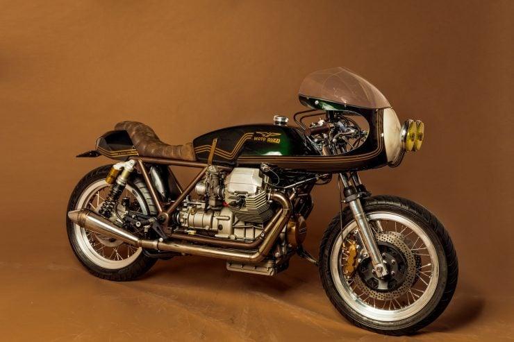 Moto Guzzi Le Mans 1000 16