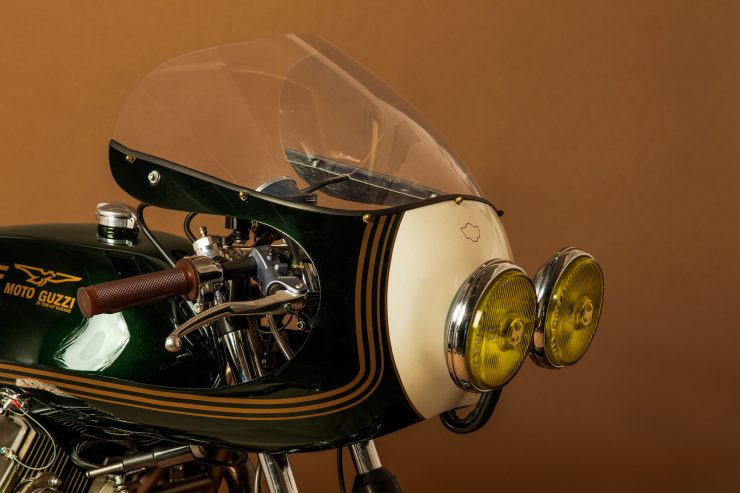 Moto Guzzi Le Mans 1000 17