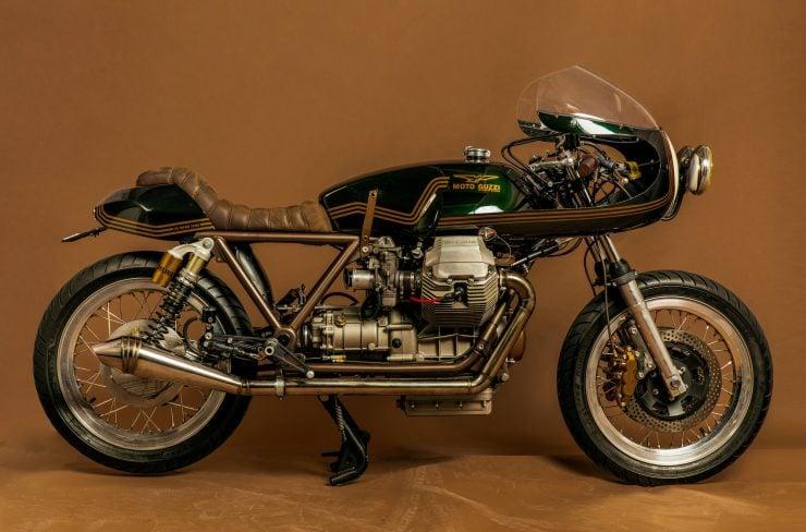 Moto Guzzi Le Mans 1000 18